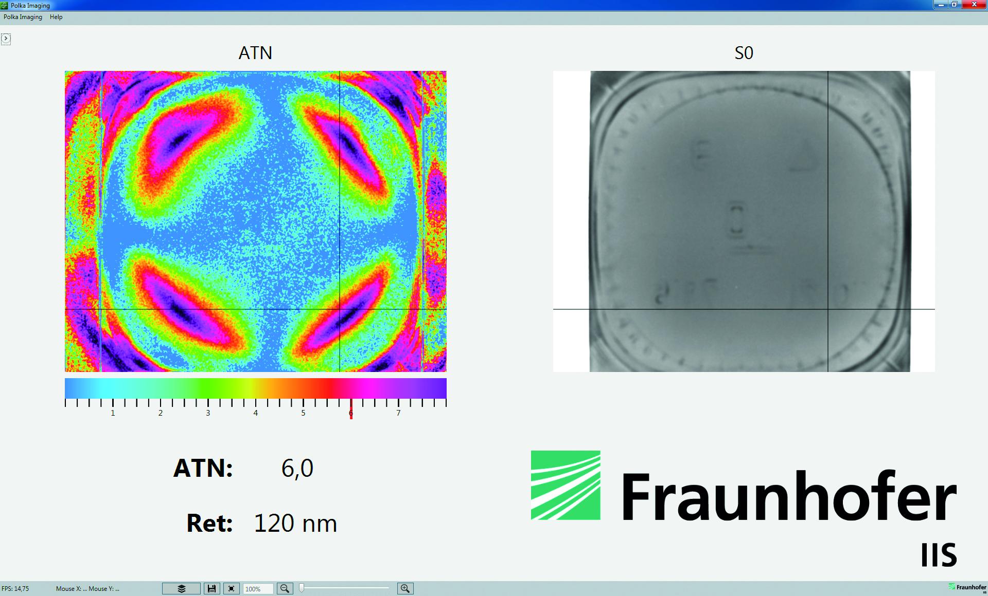 Fraunhofer Glass