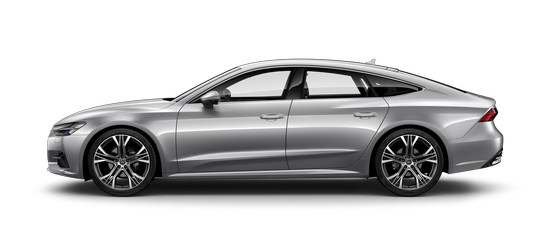 Audi A7 Sportback 2018 equipped with Sonamic TimeScaling