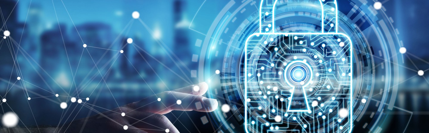 Cybersecurity im Internet der Dinge - IoT